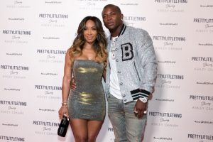 The Real Reason Malika Haqq Decided to Reveal O.T. Genasis as the Father of Her Child