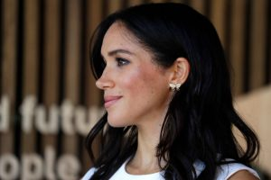 Meghan Markle Has Been Accused of Deleting Nasty Instagram Comments Following Megxit