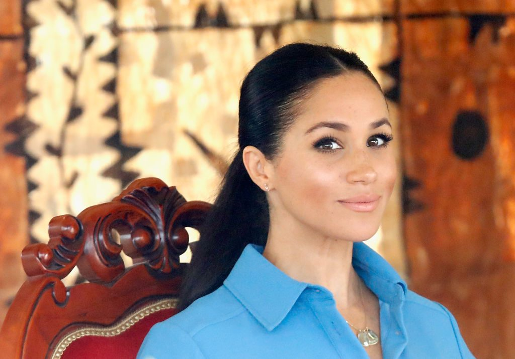 Here's everything Meghan Markle can't do after Megxit