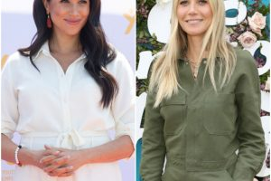 Will Meghan Markle Become the Next Gwyneth Paltrow? 'She's Pretty Goopy,' Says Goop Exec