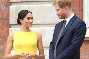 Will Prince Harry and Meghan Markle Move To the U.S. After the Presidential Election?