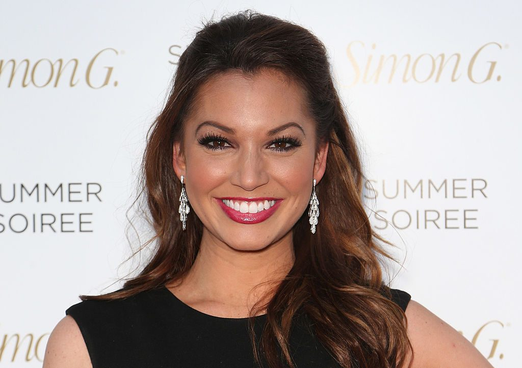 Melissa Rycroft, former The Bachelor Season 13 contestant | Gabe Ginsberg/FilmMagic