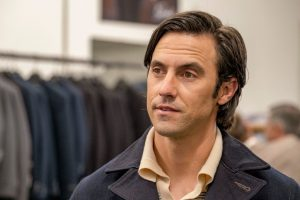 'This Is Us': Why Milo Ventimiglia Is Relieved By Jack's Death