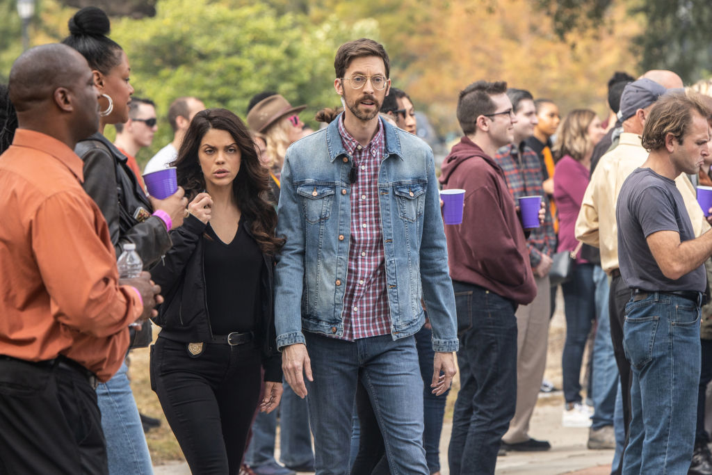 Ncis 2020 Halloween Episode NCIS: New Orleans': Rob Kerkovich Revealed Special Guest Stars on