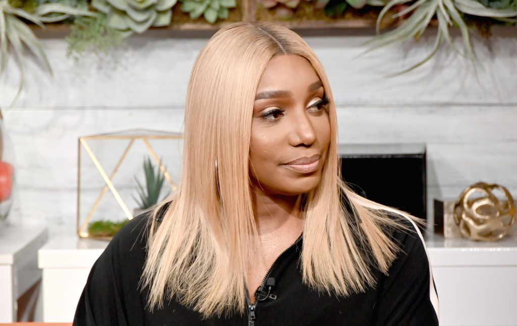 "Nene Leakes visits BuzzFeed's ""AM TO DM"""