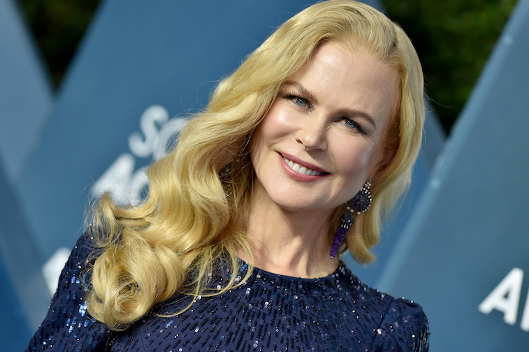 The 1 Thing Nicole Kidman Demanded In Her Prenup With Keith Urban