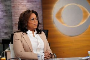 Oprah Defends BFF Gayle King Over Kobe Bryant Questions: 'She's Receiving Death Threats'