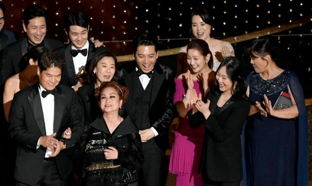 'Parasite': Why the 4 Oscars Are a Long-Overdue Honor for South Korean Film