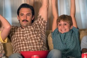 'This Is Us': Kevin Completes Jack's Dream Home in the Future and No, We're Not OK