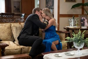 'The Bachelor' Hometowns: That Wasn't Kelsey Weier's Family Home