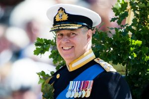 Royal Fans Are Furious That the Royal Family Just Wished Prince Andrew Happy Birthday on Instagram