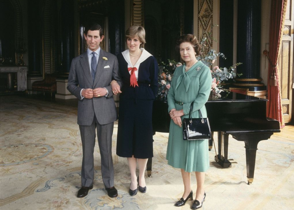 How Queen Elizabeth II Reacted When Princess Diana Told Her Prince Charles Was Having an Affair With Camilla