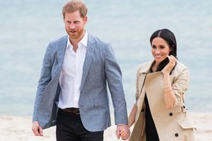 Meghan Markle and Prince Harry Will Attend Princess Beatrice's Wedding