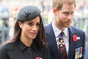 Prince Harry and Meghan Markle Will Keep Their Titles But Still May Not Be 'Royal'