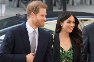 Prince Harry and Meghan Markle Are Returning to the UK Post Megxit. Here's Where You Can See Them