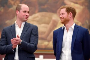Royal Chef Breaks Down Prince Harry and Prince William's Favorite Recipe