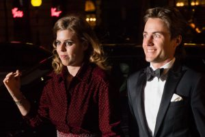 Princess Beatrice Wedding: Will Prince George and Archie Harrison Both Be in the Wedding Party?