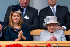 Queen Elizabeth Has Some Strict Rules For Princess Beatrice's Reception at Buckingham Palace