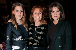 The 1 Reason Sarah Ferguson Might Not Want Princesses Beatrice and Eugenie to Take Over for Meghan Markle and Prince Harry