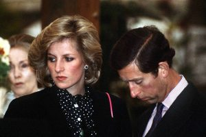Why Princess Diana Cried Her Eyes Out on Her Honeymoon With Prince Charles