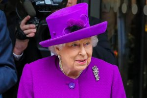 Queen Elizabeth Has 2 Royals in Mind to Replace Meghan Markle and Prince Harry
