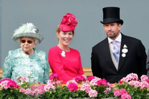 Princess Anne's Son Just Announced His Divorce, Taking Queen Elizabeth's Year From Bad to Worse