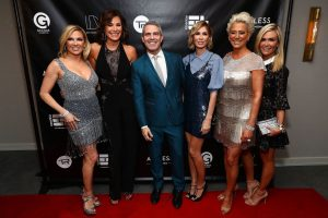 'RHONY': Are Carole Radziwill and Andy Cohen Friends Today?