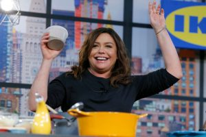 Rachael Ray Once Faced Her Major Fear Of This On The Air