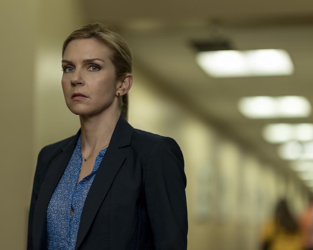 Better Call Saul: Rhea Seehorn