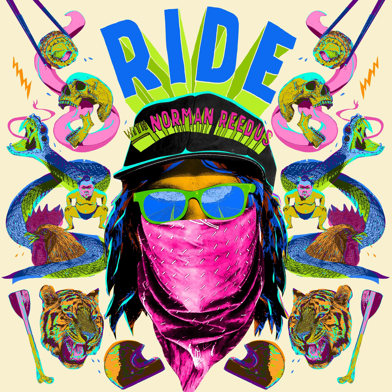 Ride with Norman Reedus Season 4