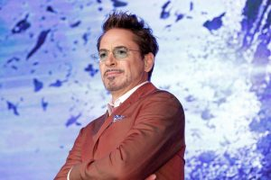 'Iron Man' Robert Downey Jr. Reflects on Being a 'Saturday Night Live' Cast Member