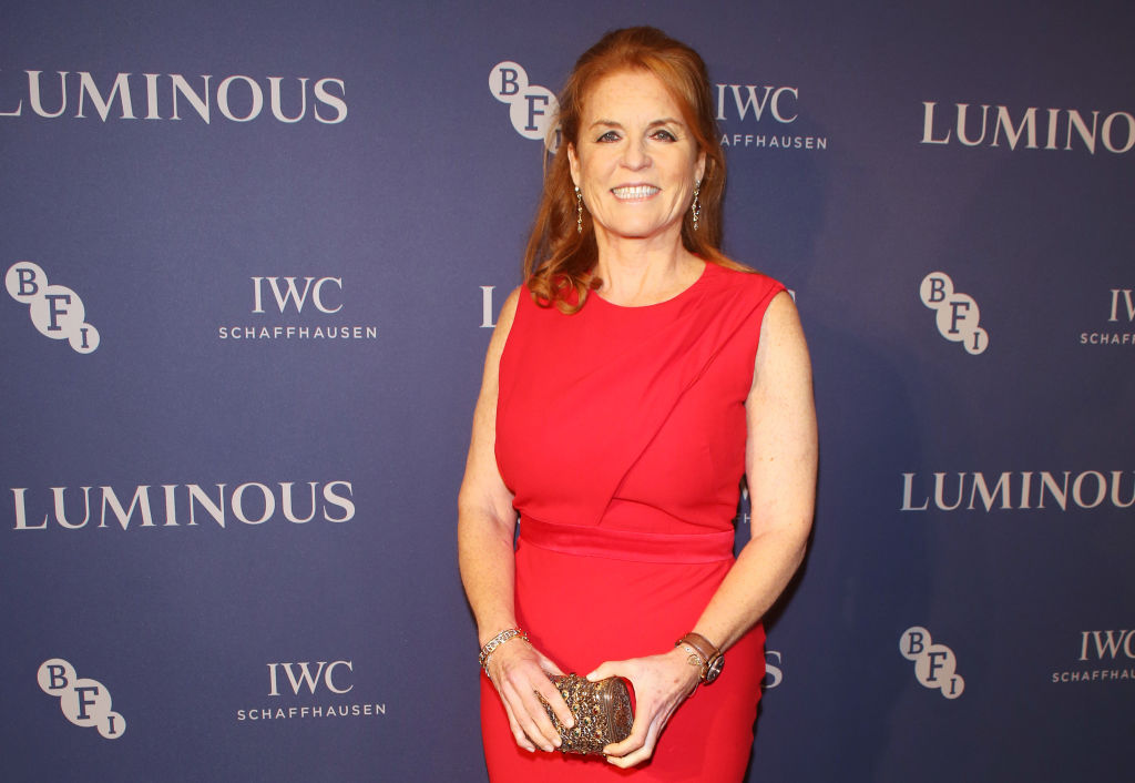 Image result for Sarah Ferguson's Next Moneymaker Might Be a Lifestyle Brand