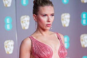 Could Scarlett Johansson End Her Biggest Year Ever with an Oscar Win?