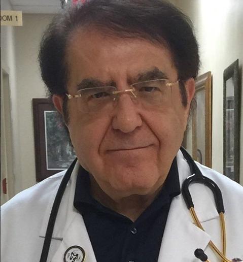Dr. Younan Nowzaradan of TLC's  'My 600-lb Life'