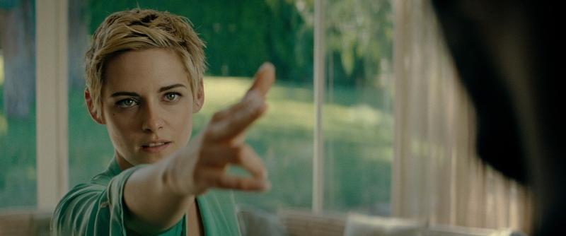 Kristen Stewart in 'Seberg'