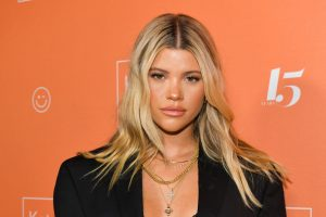 Sofia Richie Says She's Done Appearing on 'Keeping up With the Kardashians,' For Now — Here's Why