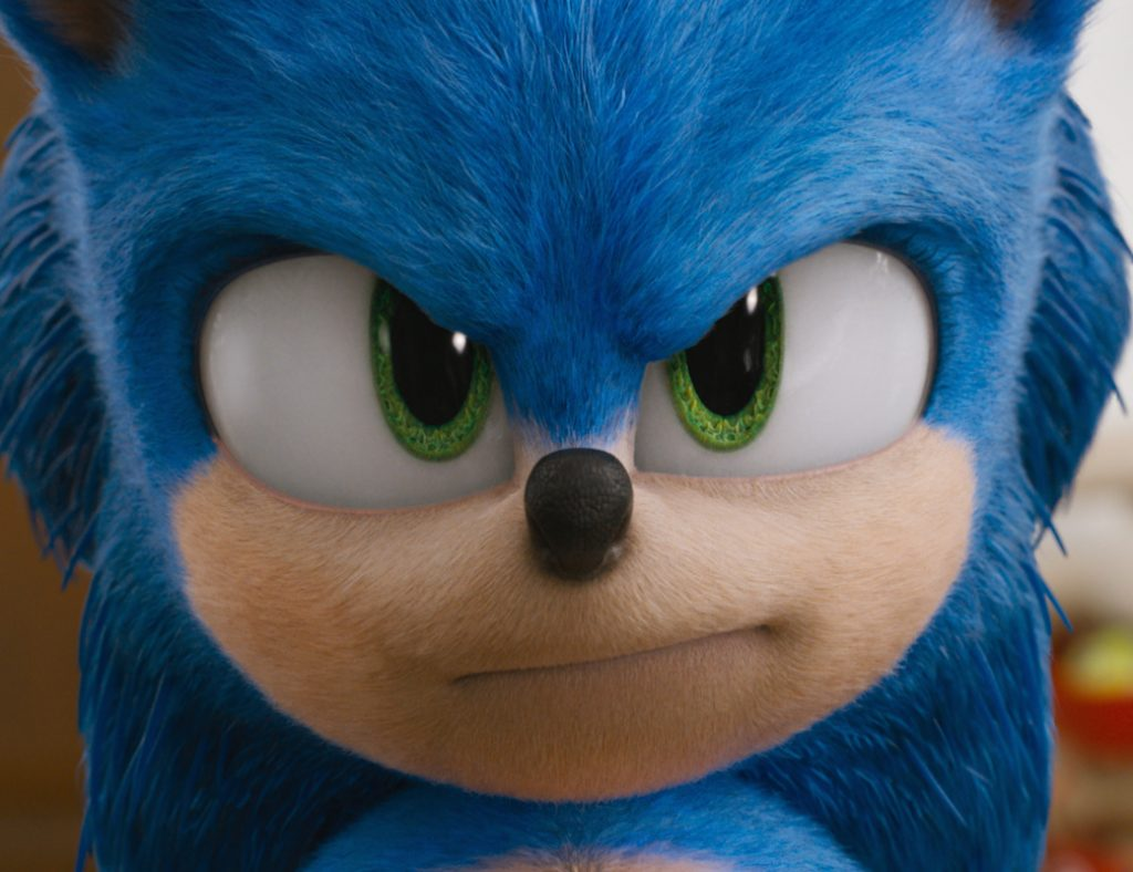 'Sonic The Hedgehog' Has Biggest Opening For A Video Game Movie