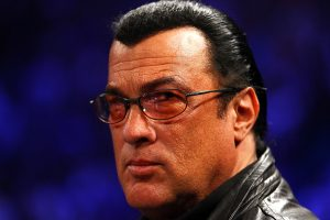 Steven Seagal Net Worth and How He Became Famous