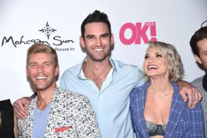 'Summer House': Kyle Cooke and Carl Radke Didn't Plan to Kiss