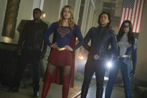 When Will 'Supergirl' Return With New Episodes?