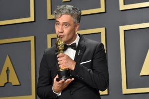 Taika Waititi Isn't Directing a Star Wars Movie Yet, But He Wouldn't Say 'No'