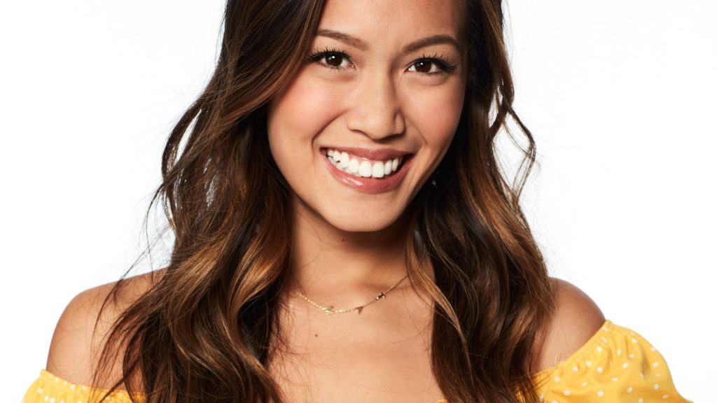 Tammy Ly from The Bachelor Season 24 Cast