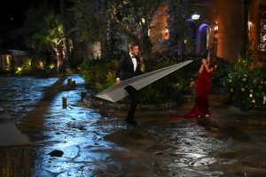 Blake Hortsmann Thinks 'The Bachelor' Changed Fantasy Suites to 'Break' Madison