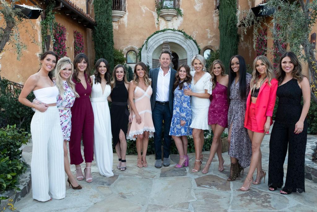 "ABC's ""The Bachelorette"" - Season 15 Reunion"