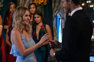 'Bachelor' Fans Are Calling Mykenna's Elimination 'Karma' After She Laughed at Tammy Being Sent Home