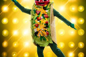 'The Masked Singer' Spoilers: Many Fans Are Convinced the Taco Is a Well-Known TV Host