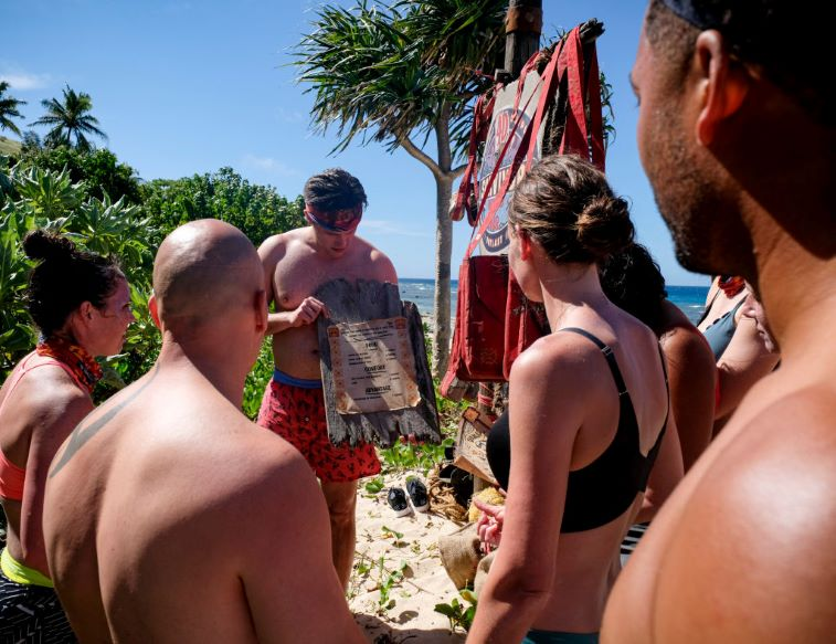 'Survivor': Why Don't They Show the ...