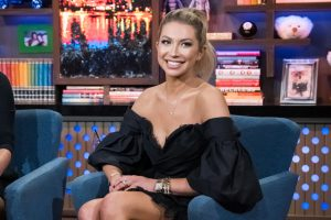 Stassi Schroeder Just Shocked 'Vanderpump Rules' Fans With Some Beau Clark Baby Talk