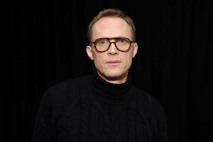Before 'WandaVision' You Can See Paul Bettany In This Drama