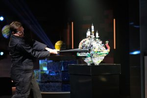 'Lego Masters' Game Show Is For AFOLs, Not Kids Says Will Arnett and Producer